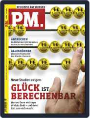 PM Magazin (Digital) Subscription January 1st, 2019 Issue