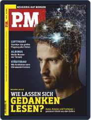 PM Magazin (Digital) Subscription March 1st, 2019 Issue