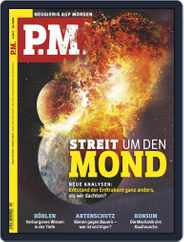 PM Magazin (Digital) Subscription April 1st, 2019 Issue