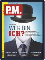 PM Magazin (Digital) Subscription July 1st, 2019 Issue
