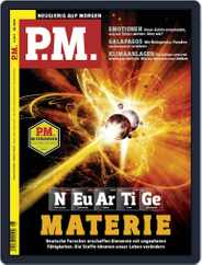 PM Magazin (Digital) Subscription August 1st, 2019 Issue