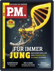 PM Magazin (Digital) Subscription September 1st, 2019 Issue
