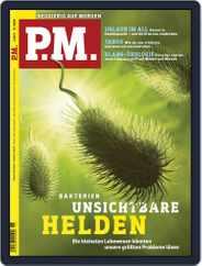 PM Magazin (Digital) Subscription November 1st, 2019 Issue