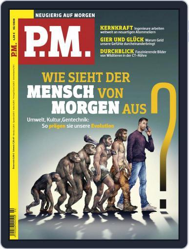 PM Magazin February 1st, 2020 Digital Back Issue Cover