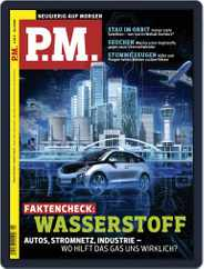 PM Magazin (Digital) Subscription April 1st, 2020 Issue