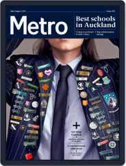 Metro NZ (Digital) Subscription June 30th, 2016 Issue