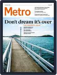 Metro NZ (Digital) Subscription September 22nd, 2016 Issue