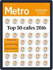 Metro NZ (Digital) Subscription November 1st, 2016 Issue