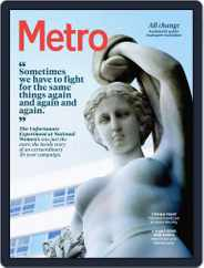 Metro NZ (Digital) Subscription March 1st, 2017 Issue