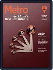 Metro NZ (Digital) Subscription May 1st, 2017 Issue