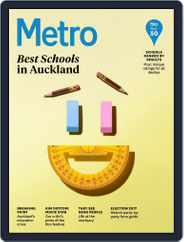 Metro NZ (Digital) Subscription July 1st, 2017 Issue