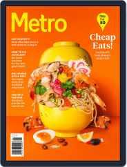 Metro NZ (Digital) Subscription September 1st, 2017 Issue