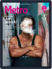 Metro NZ (Digital) Subscription March 1st, 2018 Issue