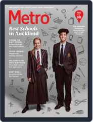 Metro NZ (Digital) Subscription July 1st, 2018 Issue