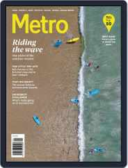 Metro NZ (Digital) Subscription January 1st, 2019 Issue
