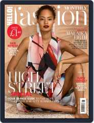 HELLO! Fashion Monthly (Digital) Subscription June 1st, 2019 Issue