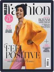 HELLO! Fashion Monthly (Digital) Subscription February 1st, 2020 Issue