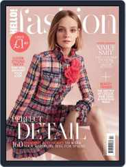 HELLO! Fashion Monthly (Digital) Subscription April 1st, 2020 Issue