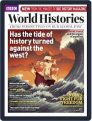 BBC World Histories (Digital) Subscription January 1st, 2017 Issue