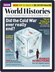 BBC World Histories (Digital) Subscription February 1st, 2017 Issue