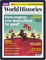 BBC World Histories (Digital) Subscription April 1st, 2017 Issue