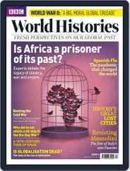 BBC World Histories (Digital) Subscription May 25th, 2017 Issue