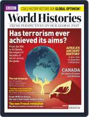 BBC World Histories (Digital) Subscription August 7th, 2017 Issue