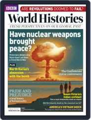 BBC World Histories (Digital) Subscription October 1st, 2017 Issue
