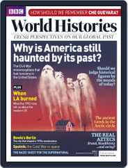 BBC World Histories (Digital) Subscription December 1st, 2017 Issue