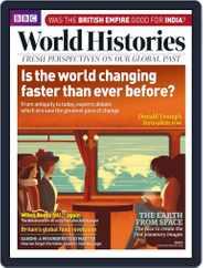 BBC World Histories (Digital) Subscription February 1st, 2018 Issue