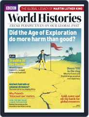 BBC World Histories (Digital) Subscription April 1st, 2018 Issue