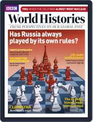 BBC World Histories (Digital) Subscription June 1st, 2018 Issue