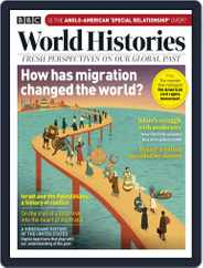 BBC World Histories (Digital) Subscription July 10th, 2018 Issue