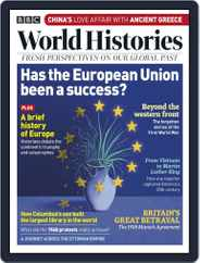 BBC World Histories (Digital) Subscription August 28th, 2018 Issue