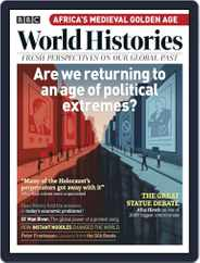 BBC World Histories (Digital) Subscription November 20th, 2018 Issue