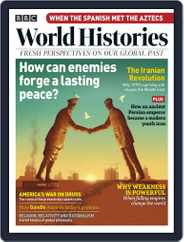 BBC World Histories (Digital) Subscription January 23rd, 2019 Issue