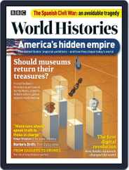 BBC World Histories (Digital) Subscription March 20th, 2019 Issue