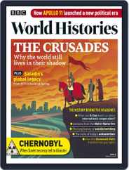 BBC World Histories (Digital) Subscription June 1st, 2019 Issue
