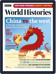 BBC World Histories (Digital) Subscription August 1st, 2019 Issue