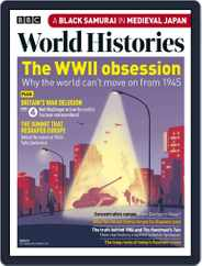 BBC World Histories (Digital) Subscription October 1st, 2019 Issue