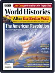 BBC World Histories (Digital) Subscription December 1st, 2019 Issue