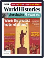 BBC World Histories (Digital) Subscription January 1st, 2020 Issue