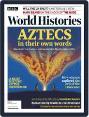 BBC World Histories (Digital) Subscription March 1st, 2020 Issue