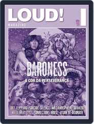LOUD! (Digital) Subscription December 1st, 2015 Issue