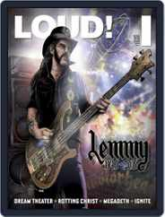 LOUD! (Digital) Subscription February 1st, 2016 Issue