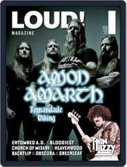 LOUD! (Digital) Subscription March 1st, 2016 Issue