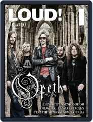 LOUD! (Digital) Subscription September 1st, 2016 Issue