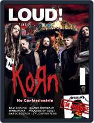 LOUD! (Digital) Subscription December 1st, 2016 Issue