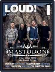 LOUD! (Digital) Subscription August 1st, 2017 Issue