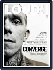 LOUD! (Digital) Subscription December 1st, 2017 Issue